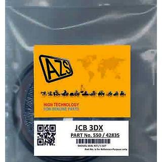 A2Z SEALS REPLACEMENT JCB 3DX / 3DX SUPER / 3DXL-2006 SEAL KIT 550/42835