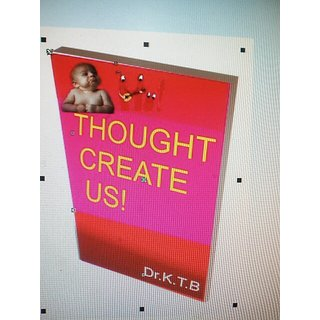 Thought Create Us