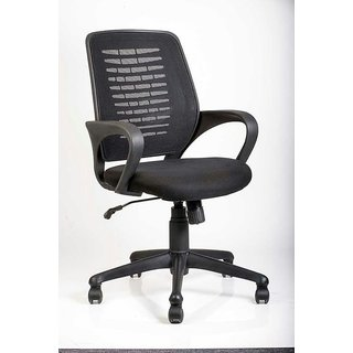 BEETLE 4 OFFICE AND WORKSTATION MESH BACK CHAIR