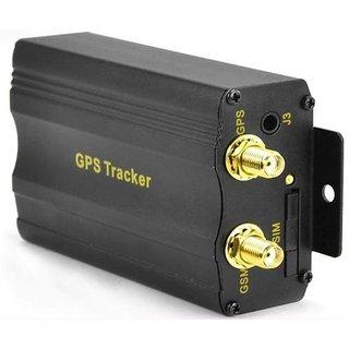 Technowait Car GPS Device