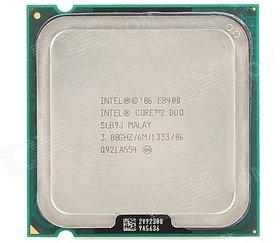 Intel Core 2 Duo Processor 3.0 Ghz (E8400/6Mb/1333 Mhz) Intel Original fan tray Pack
