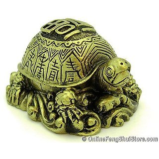 iDeals Fengshui wealth tortoise for prosperity and wealth