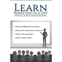 Learn Marketing in a Day ( Now All Can Learn Marketing )