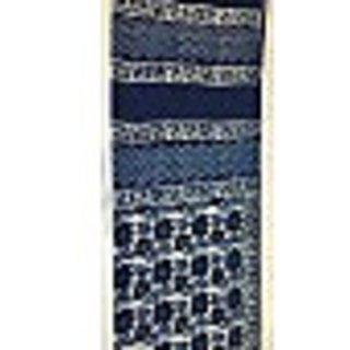 Mahima HandBlock New Cotton Malmal Sarees for Women in Indigo Color 1017