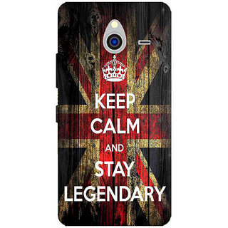 HI5OUTLET PREMIUM QUALITY PRINTED BACK CASE COVER FOR MICROSOFT LUMIA 640 XL DESIGN 25