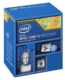 Intel 3.2 GHz LGA 1150 I5-4460 Processor - 126783335