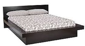 Trendz Double Size Bed With Storage