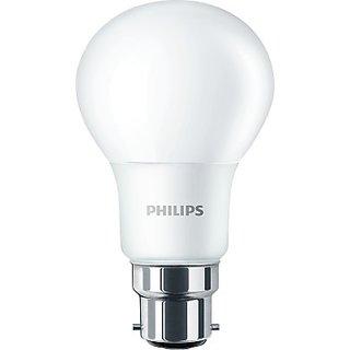 Philips 9 W LED Ace Saver Bulb(White)