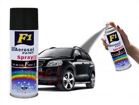 Black Spray Paint- 450Ml