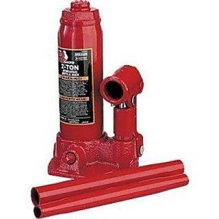 2 Ton Hydraulic Bottle Jack Magic Car Lifter
