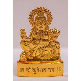 Lord Kuber Idol God Of Wealth  Prosperity