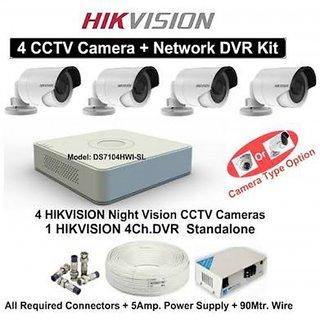 Heakvision Turbo Hd Turbo Cctv Camera Kit