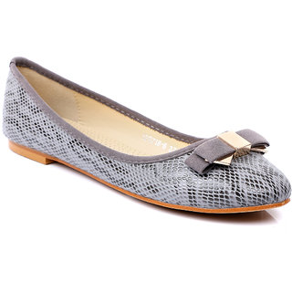 Tresmode Women's Gray Bellies