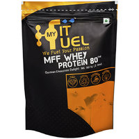 MyFitFuel Whey Protein 80 (2 Lbs) |23 Gm Protein|