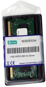 Irvine 1GB DDR2 - 800 Mhz RAM