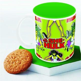 Comics She Hulk Mug Officially Licensed (pack of 1)
