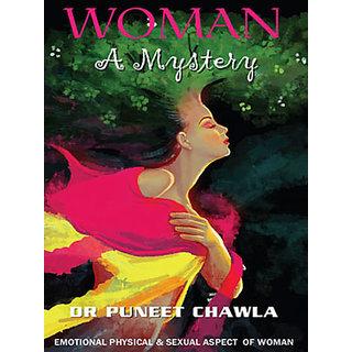 Woman A Mystery