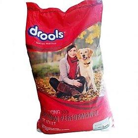 Drools Ultimum performences Puppy - 20kg