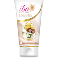 Iba Halal Care Deep Nourishing Foot Massage Cream 50 gm