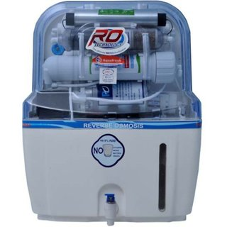 12 ltrs water purifier swift model