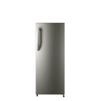 Haier Hrd2406Bs 220 Litres Direct Cool Single Door 5 Star Refrigerator  (Grey)