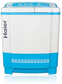 Haier 9KG KG Semi Automatic Washing Machine HTW90-1128 Blue