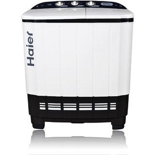 Haier Xpb62-0613Aq 6.2Kg Semi Automatic Washing Machine