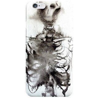 Dreambolic Bones Back Cover For Iphone 6S Plus
