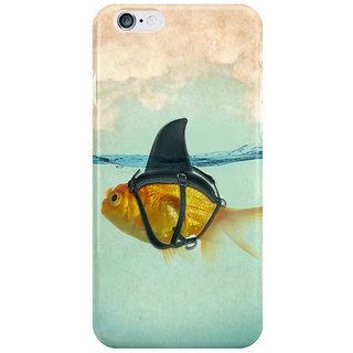 Dreambolic Brilliant-Disguise Back Cover For Iphone 6S Plus