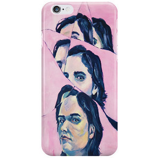 Dreambolic Broken-Mirror Back Cover For Iphone 6S Plus
