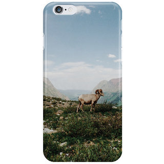 Dreambolic Bighorn-Overlook Back Cover For Iphone 6S Plus