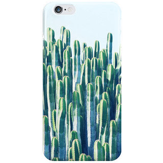 Dreambolic Cactus-V2-Society Back Cover For Iphone 6S Plus