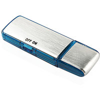20 Hours Voice Activated USB Voice Recorder