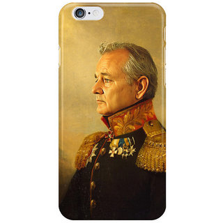 Dreambolic Bill-Murray-Replaceface Back Cover For Iphone 6S Plus