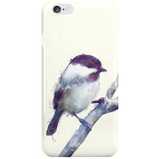 Dreambolic Bird-Trust Back Cover For Iphone 6S Plus