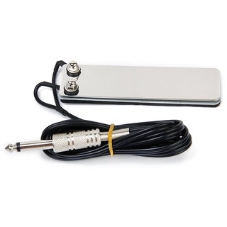 Mumbai Tattoo Stainless Steel Foot Switch Pedal