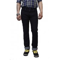 Super-X Skinny Fit Mens Jeans