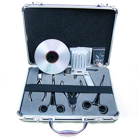 Mumbai Tattoo Body Piercing Kit