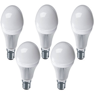 Nu Life 15 Watt Led Bulb, Pack Of 5 (65)
