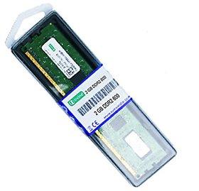 Irvine 1GB DDR2 - 800 Mhz RAM, Memory Module For Desktops