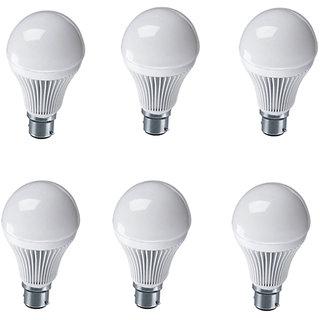 Nu Life 18 Watt Led Bulb, Pack Of 6 (246)