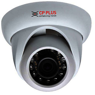 CP Plus IR Night Vision Dome Camera CP-UVC-D1100L2A