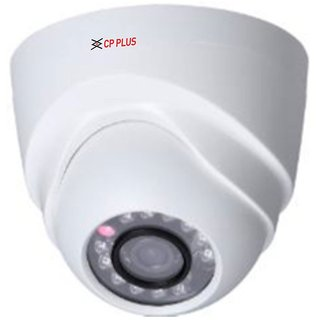 CP Plus HDCVI 12 IR Dome Camera