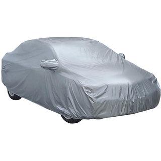 ALTO-800-MIRROR POCKET SILVER CAR BODY COVER