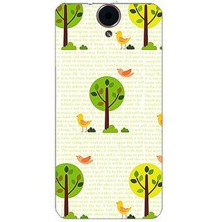 Garmor Designer Silicone Back Cover For Htc One E9 Plus 38109409752