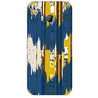 Garmor Designer Silicone Back Cover For Htc One M8 Mini 38109411984