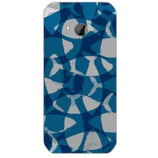 Garmor Designer Silicone Back Cover For Htc One M8 Mini 38109411977