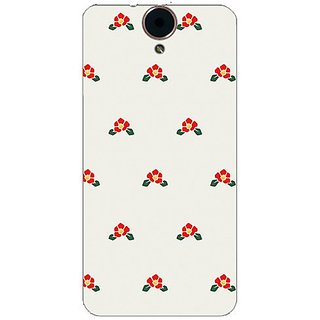Garmor Designer Silicone Back Cover For Htc One E9 Plus 38109410123