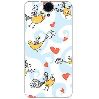 Garmor Designer Silicone Back Cover For Htc One E9 Plus 38109409943