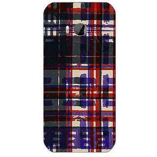 Garmor Designer Silicone Back Cover For Htc One M8 Mini 38109412028